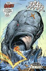 Giganto (Atlantean Beast) from Fantastic Four Vol 2 2 001.jpg