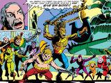 Gladiators (Earth-616)
