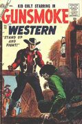 Gunsmoke Western Vol 1 38