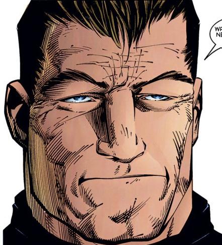 Harold Hogan (Heroes Reborn) (Earth-616)