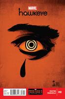 Hawkeye Vol 4 10