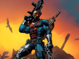 Henry Hayes (Earth-616)