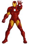 Iron Man Armor MK L (Earth-12041) 002