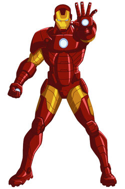 Iron Man Armor MK L (Earth-12041) 002.jpg
