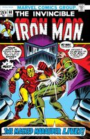 Iron Man Vol 1 60