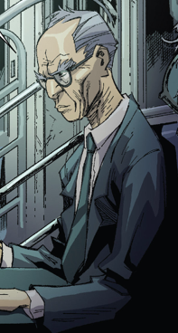 Jae Yu (Earth-616)