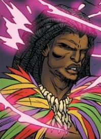 Julius Dupree (Earth-616)