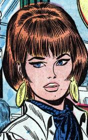 Kathy Stewart (Earth-616)