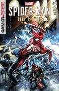 Marvel's Spider-Man City at War Vol 1 3
