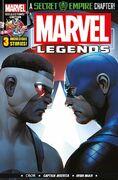 Marvel Legends (UK) Vol 4 3