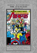 Marvel Masterworks Avengers Vol 1 20