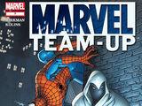 Marvel Team-Up Vol 3 7