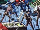 Metal Mobsters (Earth-616)