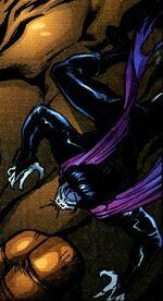 Michael Morbius (Earth-98091)