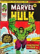 Mighty World of Marvel Vol 1 175