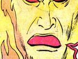 Mimir Burison (Earth-616)