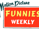 Motion Picture Funnies Weekly Vol 1