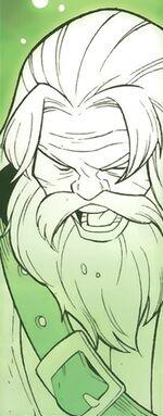 Odin Borson (Earth-5631)
