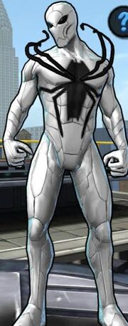 Poison Spider-Man from Spider-Man Unlimited (video game) 001.jpg