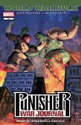Punisher War Journal Vol 2 12