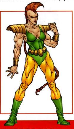 Robin Braxton (Earth-616) from Avengers Assemble Vol 1 1 0001.jpg