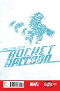 Rocket Raccoon Vol 2 7