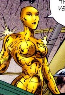 Sapphiras (Earth-616)