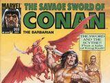 Savage Sword of Conan Vol 1 202