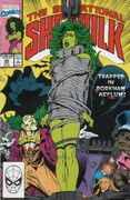 Sensational She-Hulk Vol 1 20