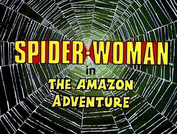 Spider-Woman (animated series) Season 1 3
