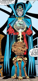 Stephen Strange (Earth-982)