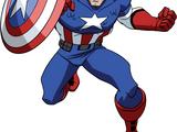 Steven Rogers (Earth-8096)