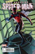 Superior Spider-Man Vol 1 18 Jones Variant