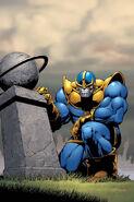 Thanos Vol 1 7 Textless