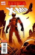 Timestorm 2009 2099 X-Men One-Shot Vol 1 1