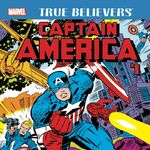 True Believers Kirby 100th - Captain America Vol 1 1.jpg
