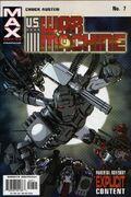 U.S. War Machine Vol 1 7