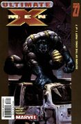 Ultimate X-Men Vol 1 27