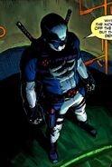 Wade Wilson (Earth-616) from Uncanny X-Force Vol 1 1 0001