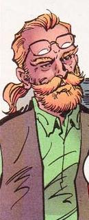Walter Thorson (Earth-616)