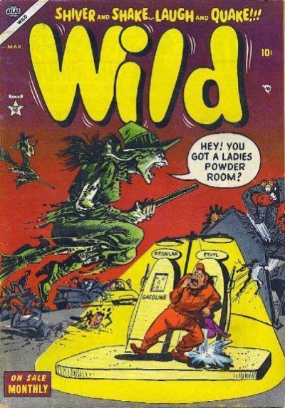 Wild Vol 1 2