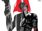 Wolverine: Black, White & Blood Vol 1 4