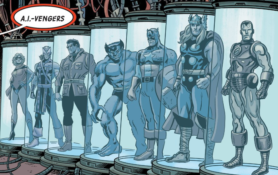 A.I.vengers (Earth-616) from Ant-Man Annual Vol 1 1 001.jpg