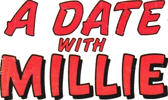 A Date With Millie Vol 1