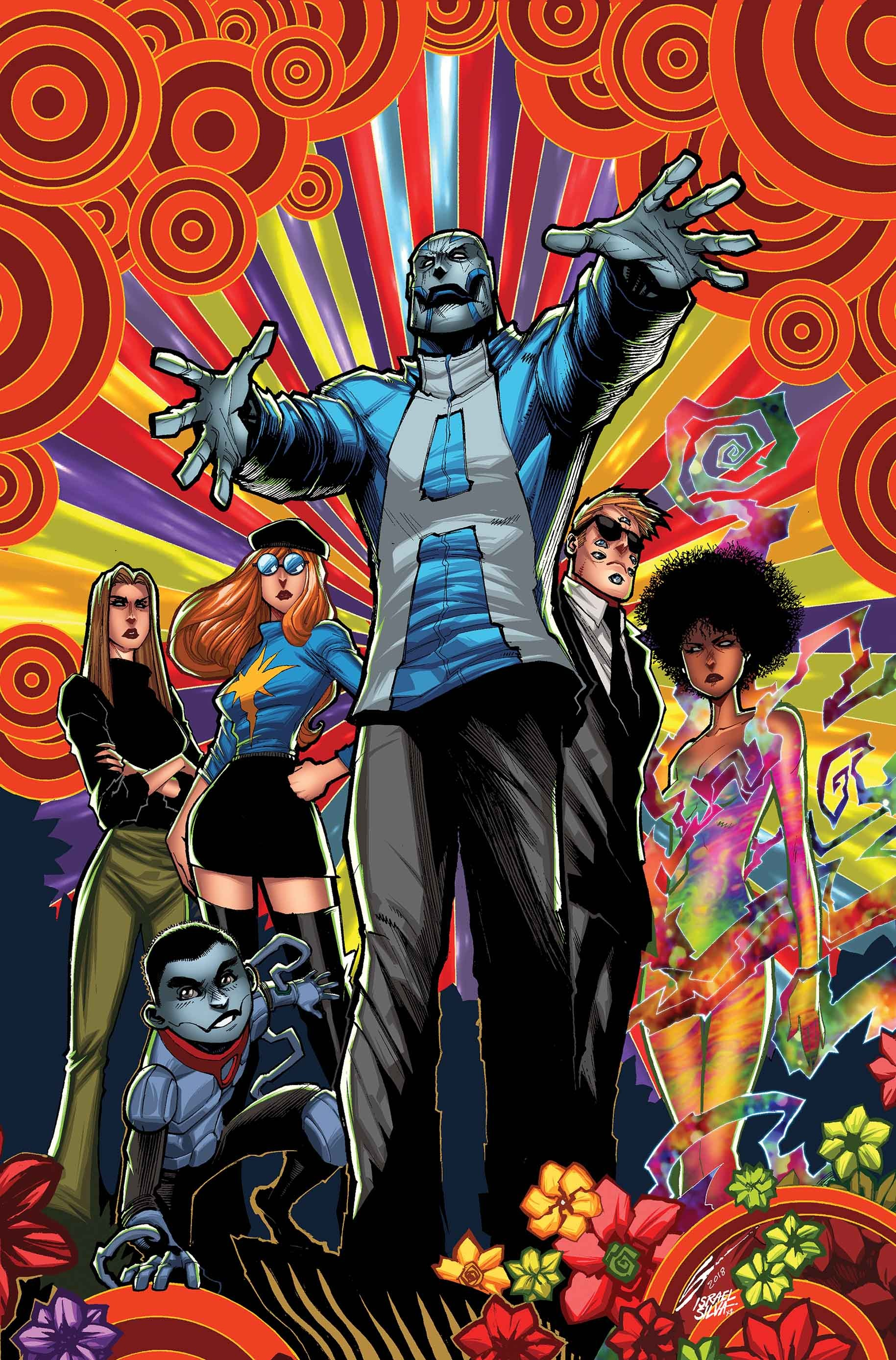 X-Tracts (Age of X-Man) (Earth-616)