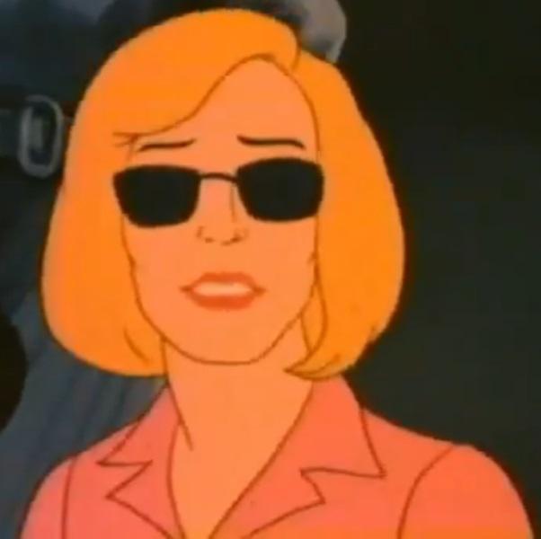 Alicia Masters (Earth-8107)