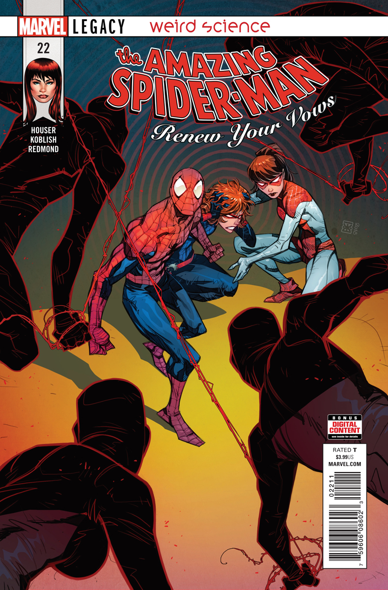 Amazing Spider-Man: Renew Your Vows Vol 2 22