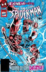 Amazing Spider-Man Vol 1 405