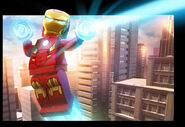 Anthony Stark (Earth-13122) from LEGO Marvel Super Heroes 002