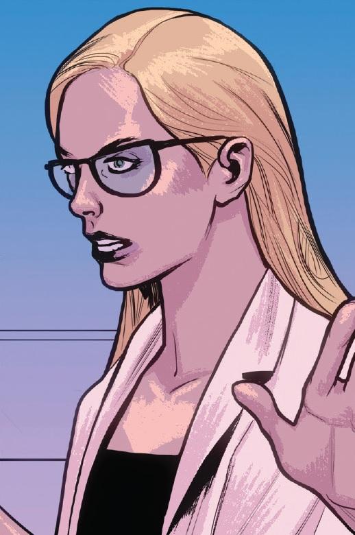 Ariella Conner (Earth-616)